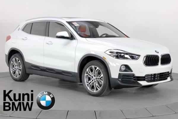 2020 BMW X2 in Beaverton, OR