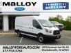 "2019 Ford Transit Cargo Van T-250 with Sliding RH Door 148"" Medium Roof 9000 GVWR for Sale in Charlottesville, VA"