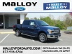 2019 Ford F-150 XLT SuperCrew 5.5' Box 4WD for Sale in Charlottesville, VA