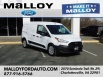 2019 Ford Transit Connect Van XL with Rear Symmetrical Doors LWB for Sale in Charlottesville, VA