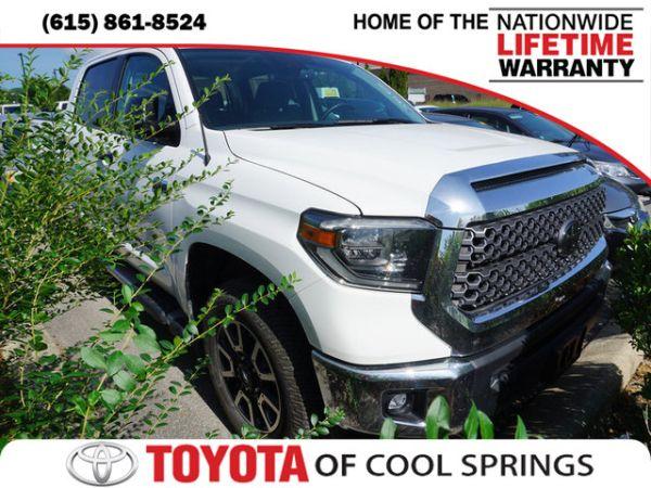 2018 Toyota Tundra in Franklin, TN