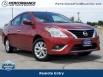 2017 Nissan Versa 1.6 SV CVT for Sale in Bountiful, UT