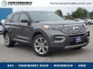 2020 Ford Explorer Platinum 4WD for Sale in Bountiful, UT