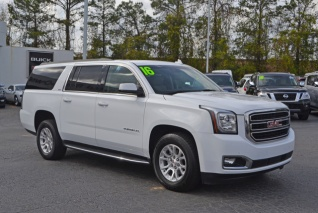 Gmc Columbia Sc >> Used Gmc Yukons For Sale In Columbia Sc Truecar