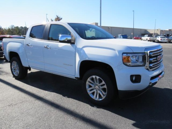 Gmc Columbia Sc >> 2019 Gmc Canyon Slt For Sale In Columbia Sc Truecar