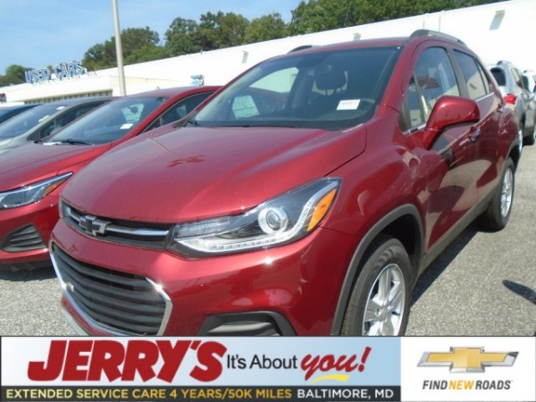 2019 Chevrolet Trax in Baltimore, MD