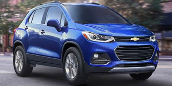 2020 Chevrolet Trax in Baltimore, MD