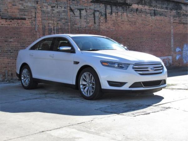 2019 Ford Taurus in Enterprise, AL