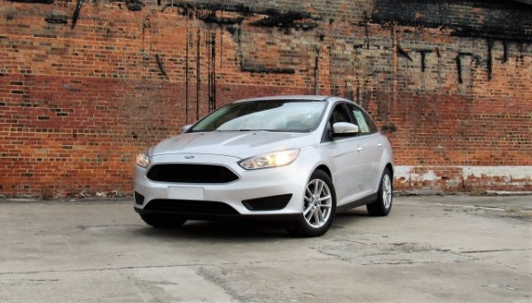 2016 Ford Focus in Enterprise, AL