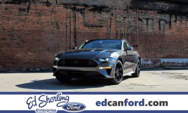 2019 Ford Mustang in Enterprise, AL
