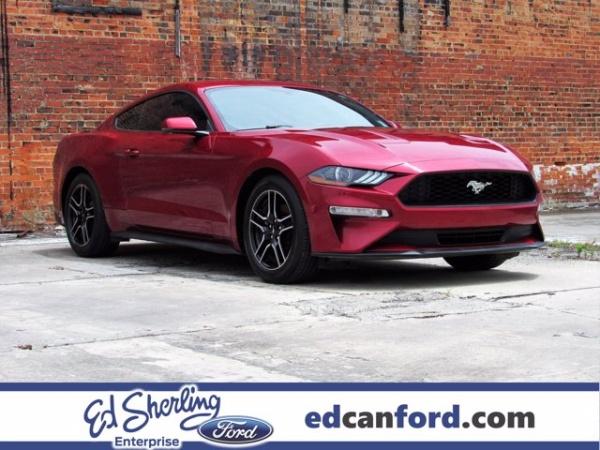 2018 Ford Mustang in Enterprise, AL