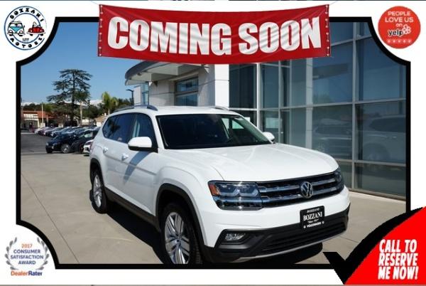2020 Volkswagen Atlas in Covina, CA