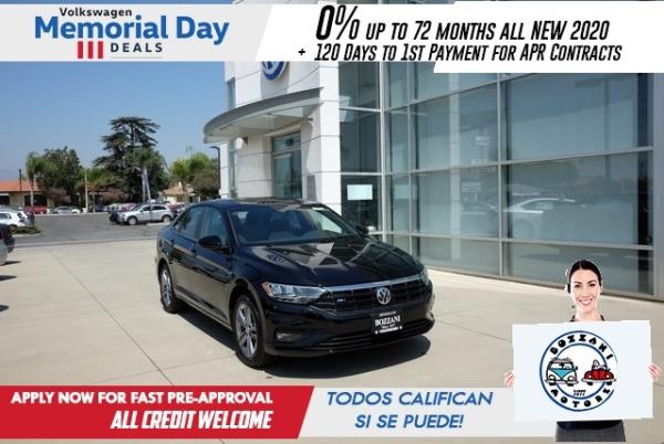 2020 Volkswagen Jetta in Covina, CA