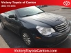 2008 Chrysler Sebring LX Convertible FWD for Sale in Canton, MI