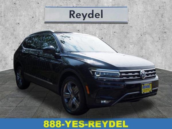 2019 Volkswagen Tiguan in Edison, NJ