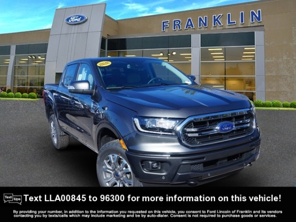 2020 Ford Ranger in Franklin, TN