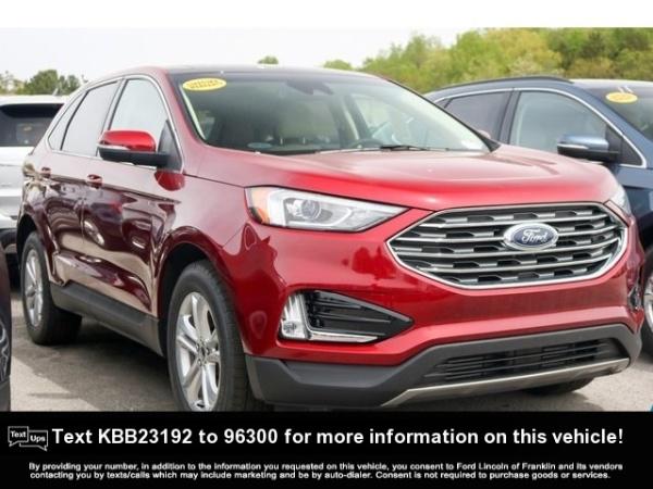 2019 Ford Edge in Franklin, TN
