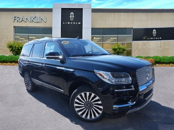 2019 Lincoln Navigator in Franklin, TN