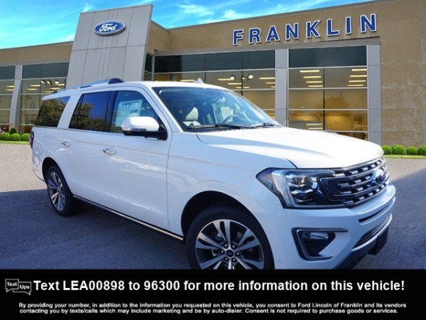 2020 Ford Expedition in Franklin, TN