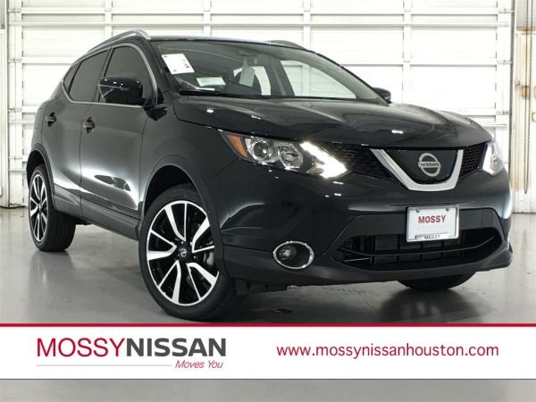 2019 Nissan Rogue Sport in Houston, TX