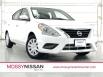 2018 Nissan Versa SV CVT for Sale in Houston, TX