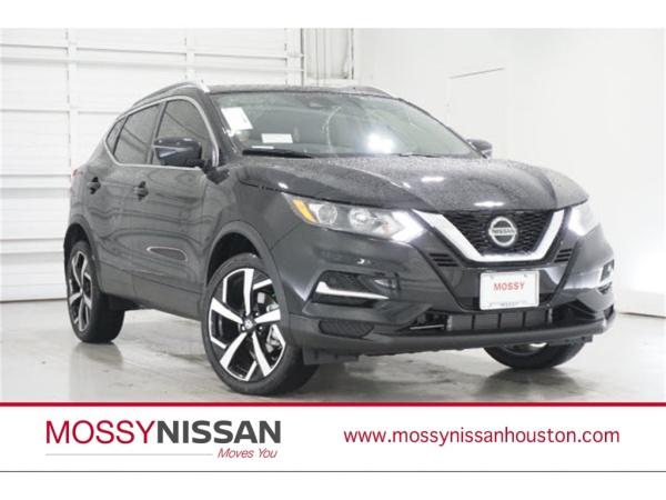 2020 Nissan Rogue Sport in Houston, TX