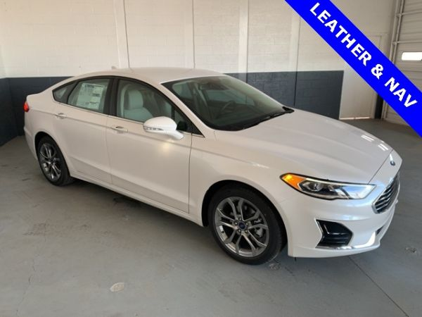 2020 Ford Fusion in Star Valley, AZ