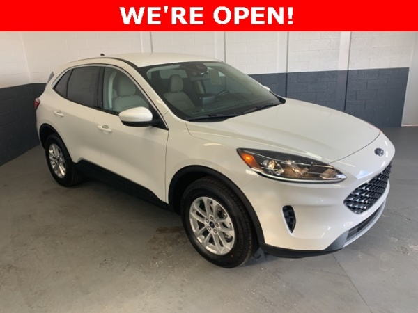 2020 Ford Escape in Star Valley, AZ