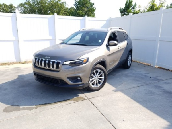 2019 Jeep Cherokee in Lexington, SC