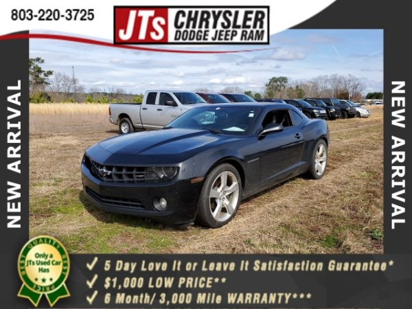 2011 Chevrolet Camaro in Lexington, SC