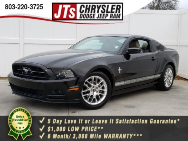 2013 Ford Mustang in Lexington, SC
