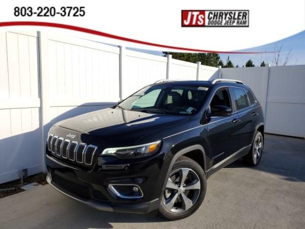 2020 Jeep Cherokee in Lexington, SC