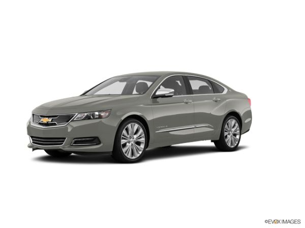2019 Chevrolet Impala in Conyers, GA