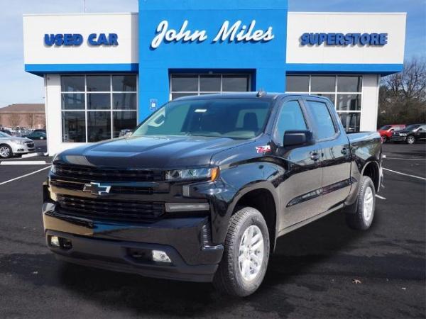 2020 Chevrolet Silverado 1500 in Conyers, GA