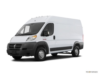 2017 Ram Promaster Cargo Van 1500 Low Roof 136 For In Conyers
