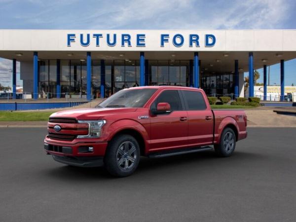 2019 Ford F-150 in Sacramento, CA