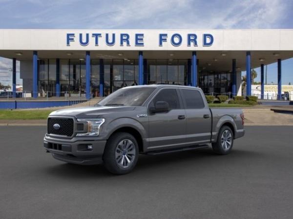 2020 Ford F-150 in Sacramento, CA
