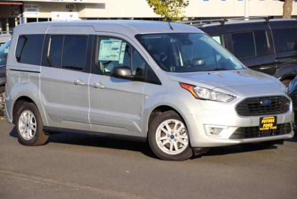 2020 Ford Transit Connect Wagon in Sacramento, CA