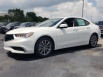 2020 Acura TLX 2.4L FWD for Sale in Plantation, FL