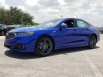 2020 Acura TLX 2.4L FWD with A-SPEC Package Red Leather for Sale in Plantation, FL