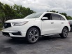 2020 Acura MDX FWD with Technology Package for Sale in Plantation, FL