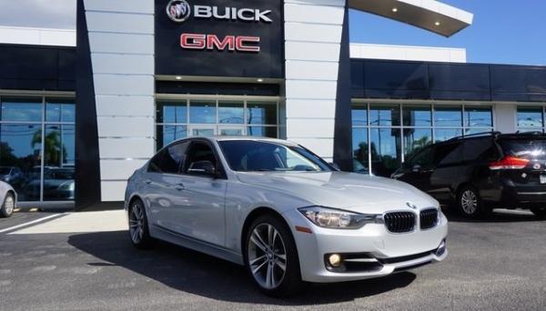 2013 BMW 3 Series in Palm Harbor, FL