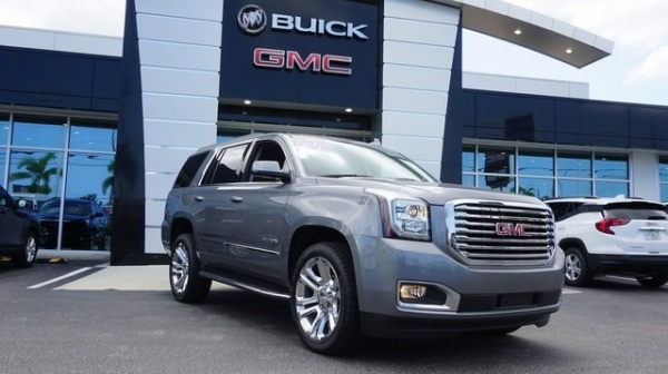 2019 GMC Yukon in Palm Harbor, FL