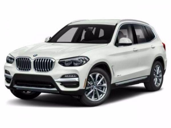 2020 BMW X3 in Kenvil, NJ