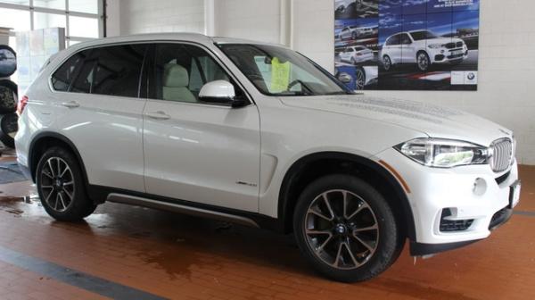 2018 BMW X5 in Kenvil, NJ
