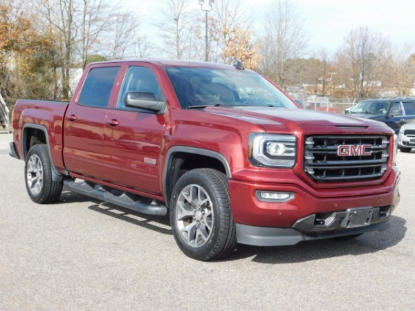 2017 GMC Sierra 1500 in Chesapeake, VA