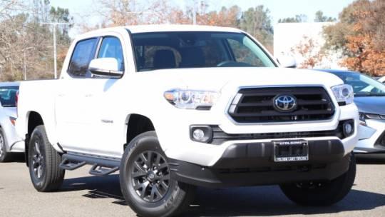 2021 Toyota Tacoma