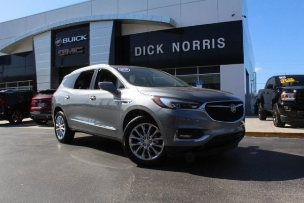 2020 Buick Enclave in Clearwater, FL