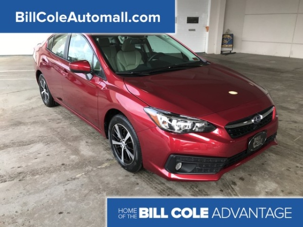 2020 Subaru Impreza in Bluefield, WV