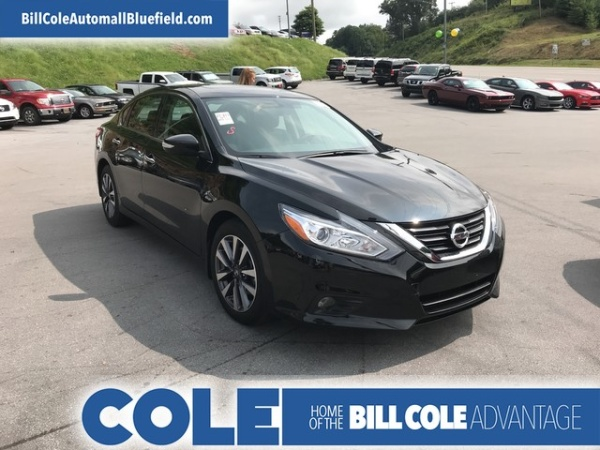 2017 Nissan Altima In Bluefield, WV